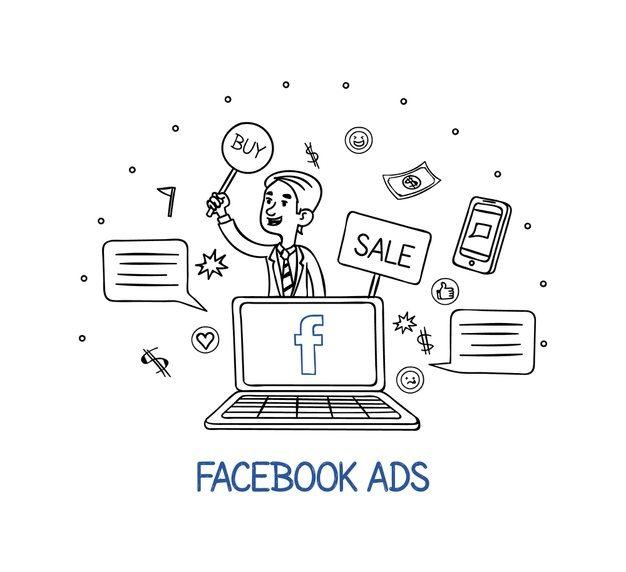 doodle fundo de anuncios do facebook 23 2148033046 e1564262187167 - Utilizando o Faceebok Ads Para Ganhar Dinheiro Online [Iniciantes]