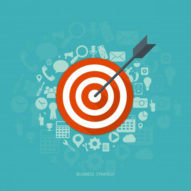 estrategia de negocio 1325 28 - Como Ter Mais Foco 5 Dicas Para Ajudar a Realizar Seus Objetivos