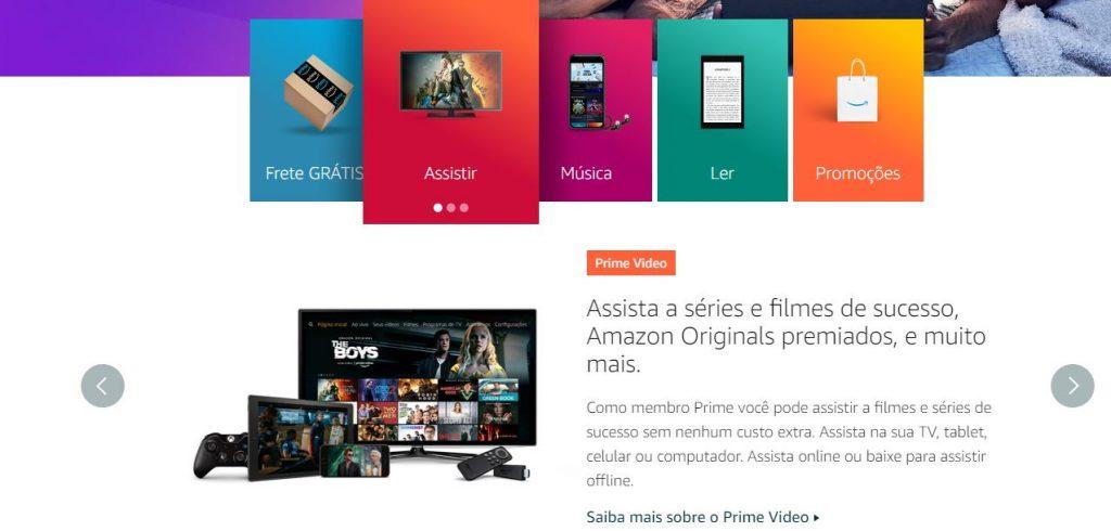 amazom prime video 1 1024x490 - Amazon Prime Faça o Teste Grátis do Conteúdo Mais Procurado nos EUA!