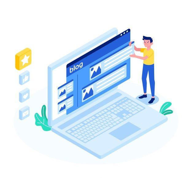 como criar blog profissional e1568143739709 - Como Criar Blog Profissional em WordPress e Fazer Vendas Online