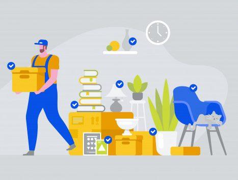 trabalhar em casa loja online e1567688986818 - Trabalhar em Casa - Ideias Para Sair do Zero e Iniciar Seu Negócio