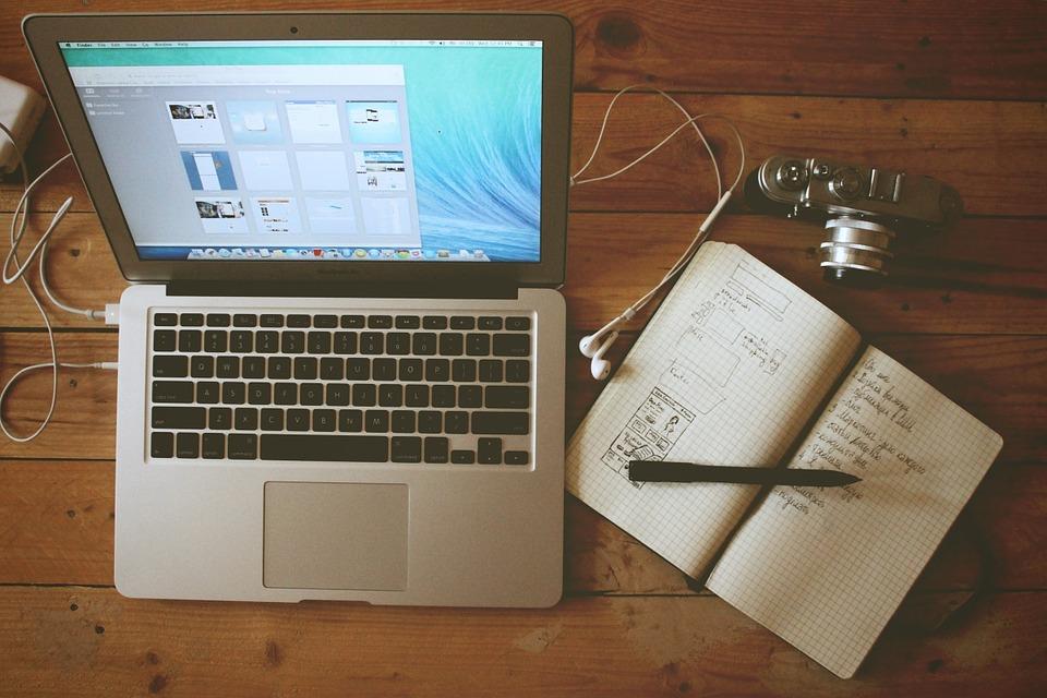 ESCRITORIO EM CASA - Quero Sair do Meu Emprego e Trabalhar em Casa Pela Internet